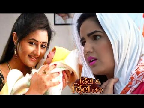 Dil Se Dil Tak -14th June  2017 | colors Tv show latest upcoming News |