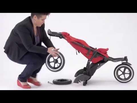 ㊣USA Gossip㊣ Phil & Teds Sport Stroller 手推車