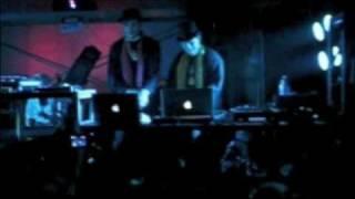 LUDACHRIST Live @ Wonder 5