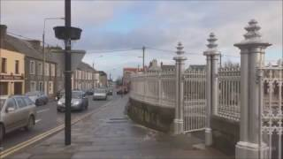 Dungarvan in the afternoon -  Saturday 14th January 2017