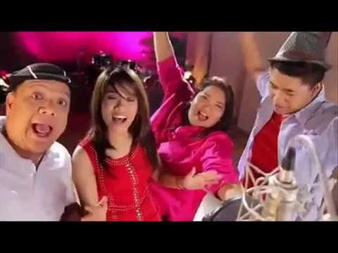 ABS-CBN Christmas Station ID 2013 Lyrics (Theme Song)