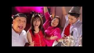 ABS-CBN Christmas Station ID 2013 Lyrics (Theme Song)