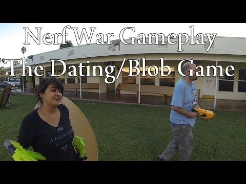paintball dating