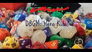 Hero Kids: Gaming with your kid!