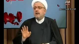 من أين الفضل لولد الإمام الحسين عليه السلام على ولد الإمام الحسن عليه السلام - الشيخ محمد كنعان