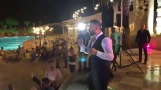حسام جنيد حفلة القامشلي 5/7/2018