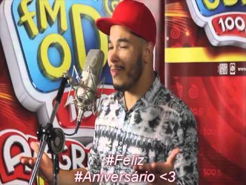 - Trilogia FM O DiaAmor com prazer [[ Robert & klais ]]