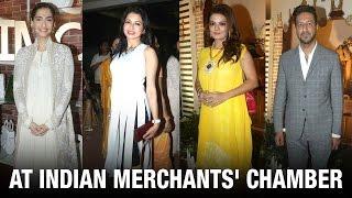 Sonam Kapoor Supports Women Entrepreneurs Exhibition | Latest Bollywood News | Bollywood 2016