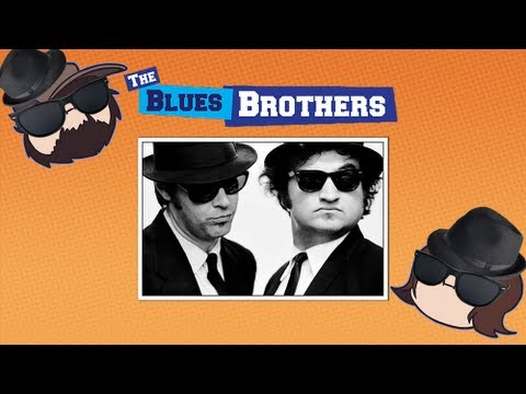The Blues Brothers - Game Grumps