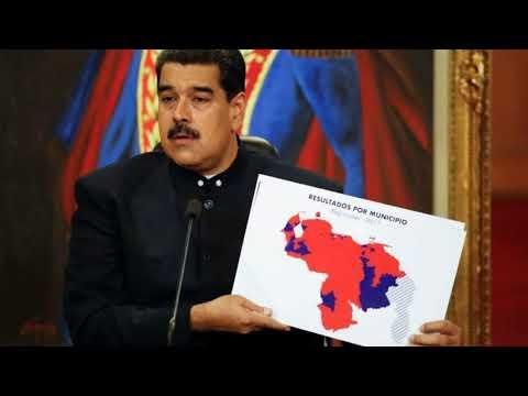 Venezuela's Maduro Defends Disputed Vote, Opposition Divided