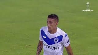 El partido COMPLETO de Ricardo 'Ricky' CENTURIÓN en Vélez 1 - Aucas 0