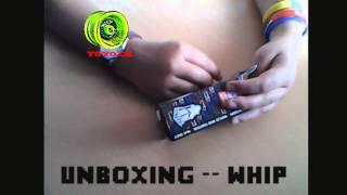 [UNBOXING] středně pokročilé →1A → YYF WHIP
