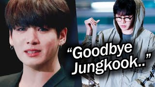 Why Bts J-hope Made Jungkook Cry? Touching Story Of Their Trainee Days
