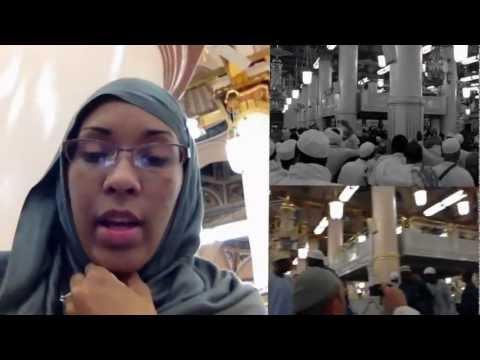 Hajj 2012 Video Diary Documentary