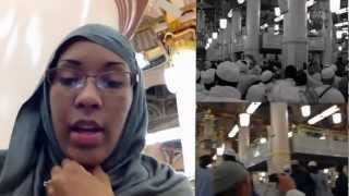 Hajj 2012 Video Diary Documentary(Hajj 2012 Video Diary...this is a video diary documentary of our trip to Hajj. From leaving Kansas City, MO headed to New York, Instanbul,Turkey, Mina (Tent ..., 2012-12-02T12:48:09.000Z)