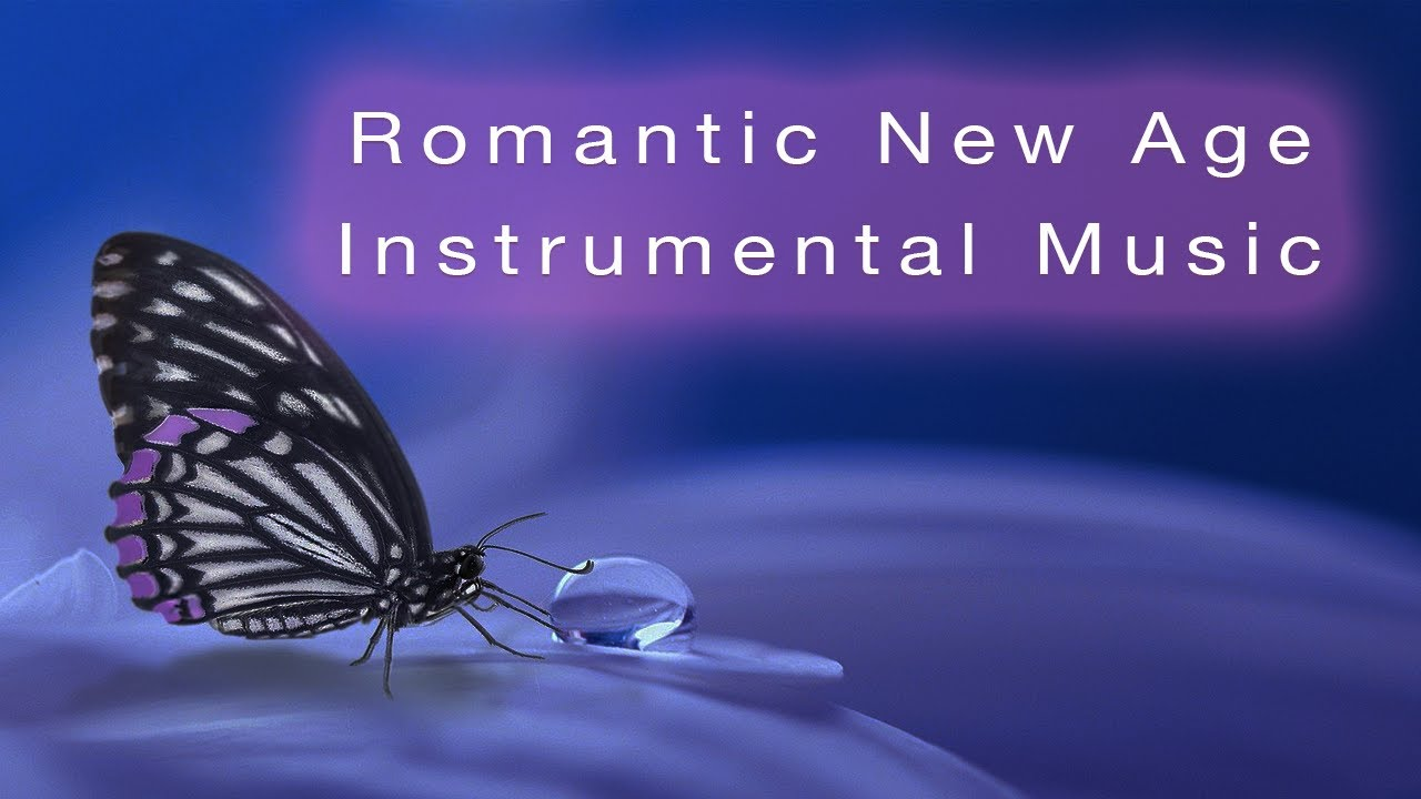 Romantic New Age Instrumental Music Anna S Theme By Positively Dark Youtube
