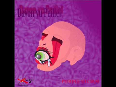 Davon Yu Peillel - Parcheando el alma