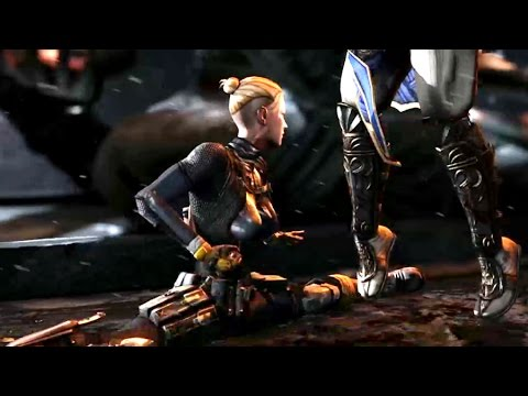 17 Signs You Work With ABOUT MORTAL KOMBAT X ONLINE GENERATOR hqdefault