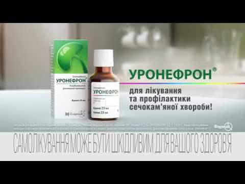Пиелонефрит: причины, симптомы, лечение -