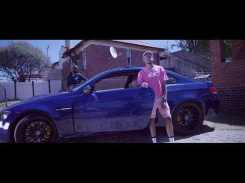 Tshego ft Gemini Major & Cassper Nyovest – Hennessy