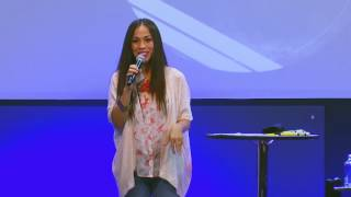 The Vision Part 7:  Pastor Liz Lozano