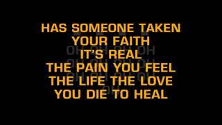 Foo Fighters Best Of You Karaoke