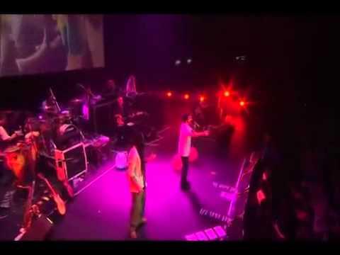 Nonpalidece   Forever Loving Jah con Ricardo Tapia Bob Marley Living Memory 4 10