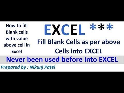 Vba Find First Empty Cell In A Range - How to find first