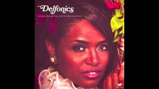 Adrian Younge presents the Delfoncis I Can 39 t Cry No More