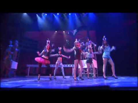 40 El Musical - Teatro Rialto (Madrid) @entradas