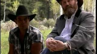 Golden Rhoades - Lost Utah Treasure (cont.) Clip #2 of 10