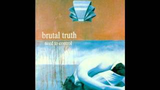 Brutal Truth - I See Red