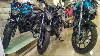 WHY TO BUY YAMAHA FZ 25- REASONS EXPLAINED!