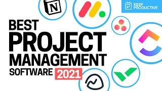 Top 7 Project Management Software for 2021 screenshot 5