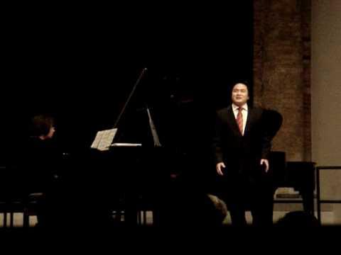 Lust der Sturmnacht  - R.Schumann  op.35, Nr.1