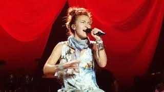 Rebel Heart - Lauren Daigle Live at The Mann Center, Philadelphia, 6/21/19