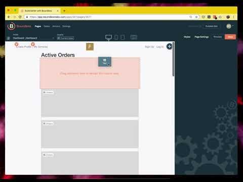 No-Code Marketplace Tutorial (Part 13) - Build A Fiverr Clone In 60 Minutes