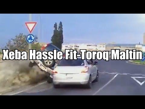 Xeba Hassle Fit-Toroq Maltin (Without Me - Parodija Bil Malti)