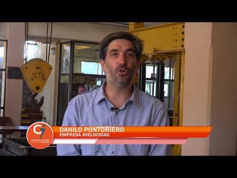 Ensayo de cámaras de alta velocidad en la Facultad de Ingeniería