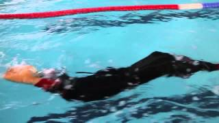How to prepare for Triathlon Swimming