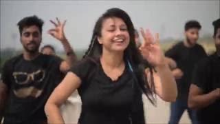 Nose Pin   Jass Bajwa   choreography   THE DANCE MAFIA , BHANGRA