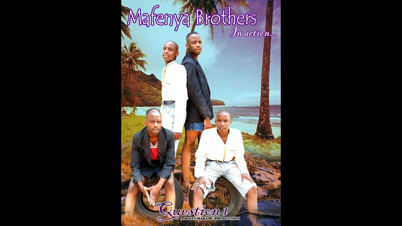 Download Mafenya Brothers in Action 1