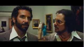 American Hustler (2013) Official Trailer / 595 Media