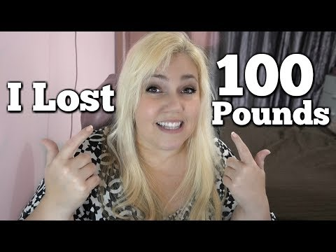 I Lost 100 Pounds and Now I'm Depressed! Losing Weight With Depression