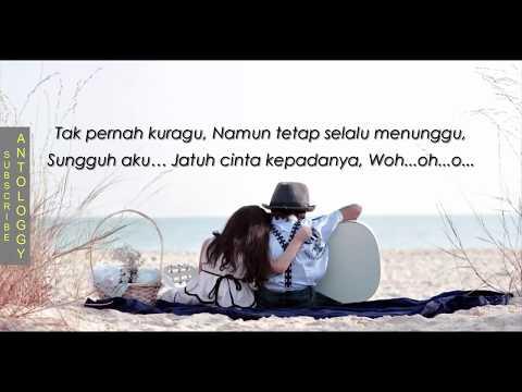 Roulette   Aku Jatuh Cinta  Lyrics Video