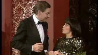Harald Juhnke & Mireille Mathieu im Duett 1985