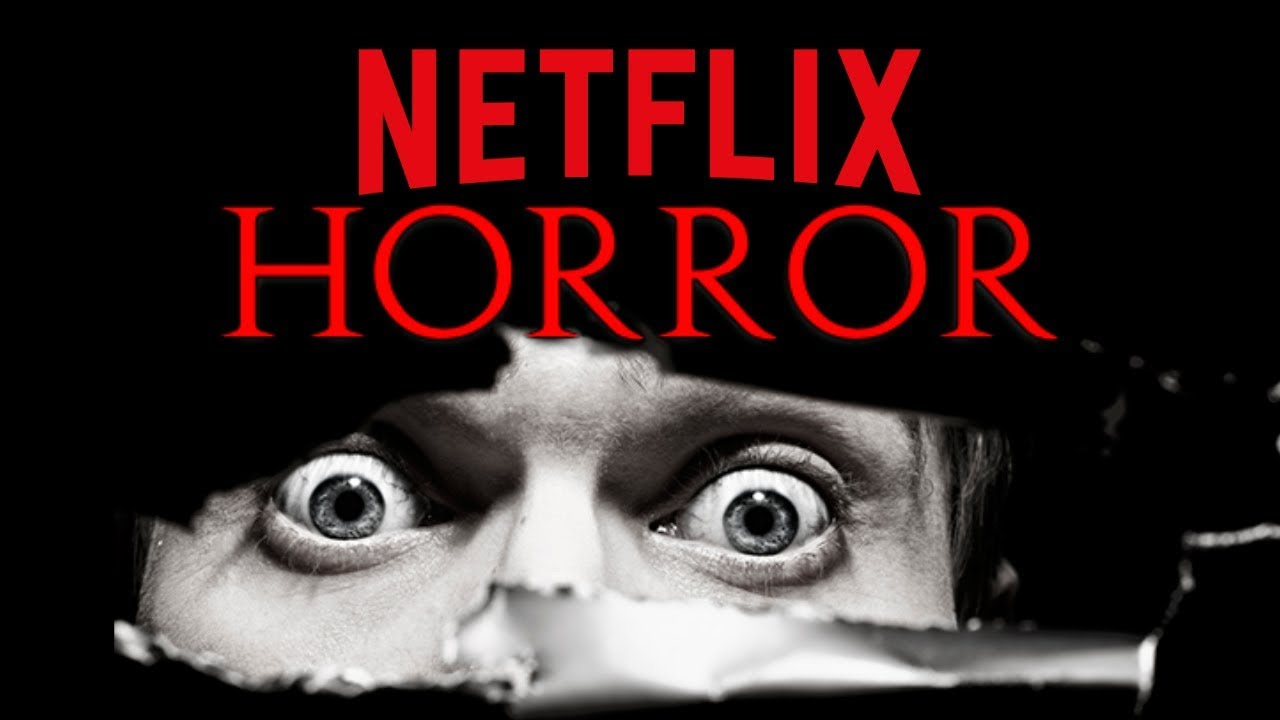 Horrorfilme Netflix