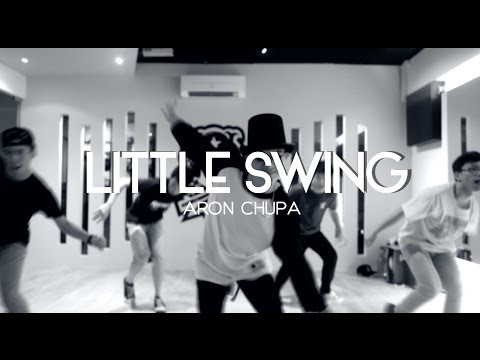 MDS | House Dance (Aron Chupa - Little Swing) by Simon
