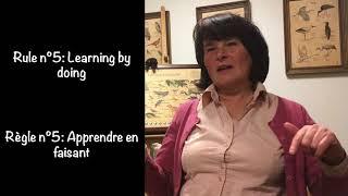 La pédagogie des Folk High School - Learning in the Organic Folk High School