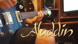 Aladdin - Arabian nights (punk cover)